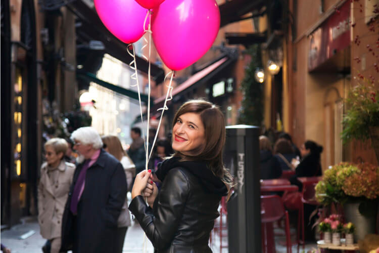 Valeria Moschet_ My Lovely Bologna