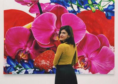 Valeria Moschet_ ArteFiera