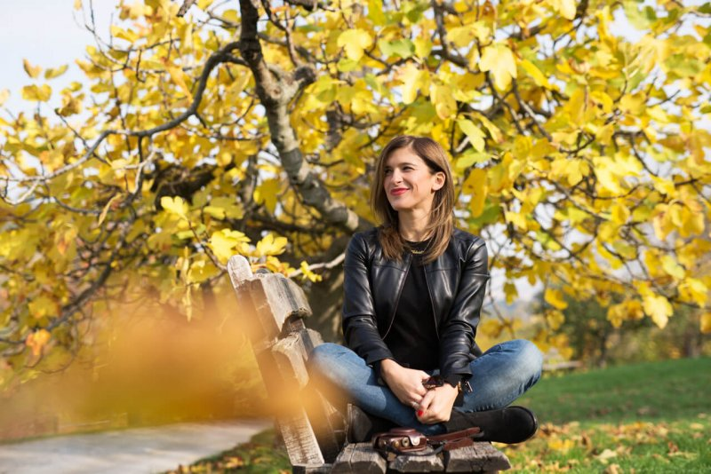 Valeria Moschet Villa Ghigi Bologna