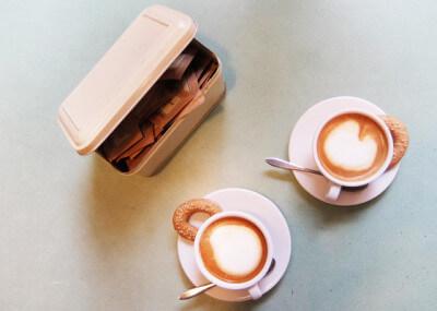 Caffe Fram Cafe_Bologna