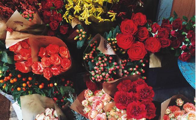 Fridas fioreria Bologna