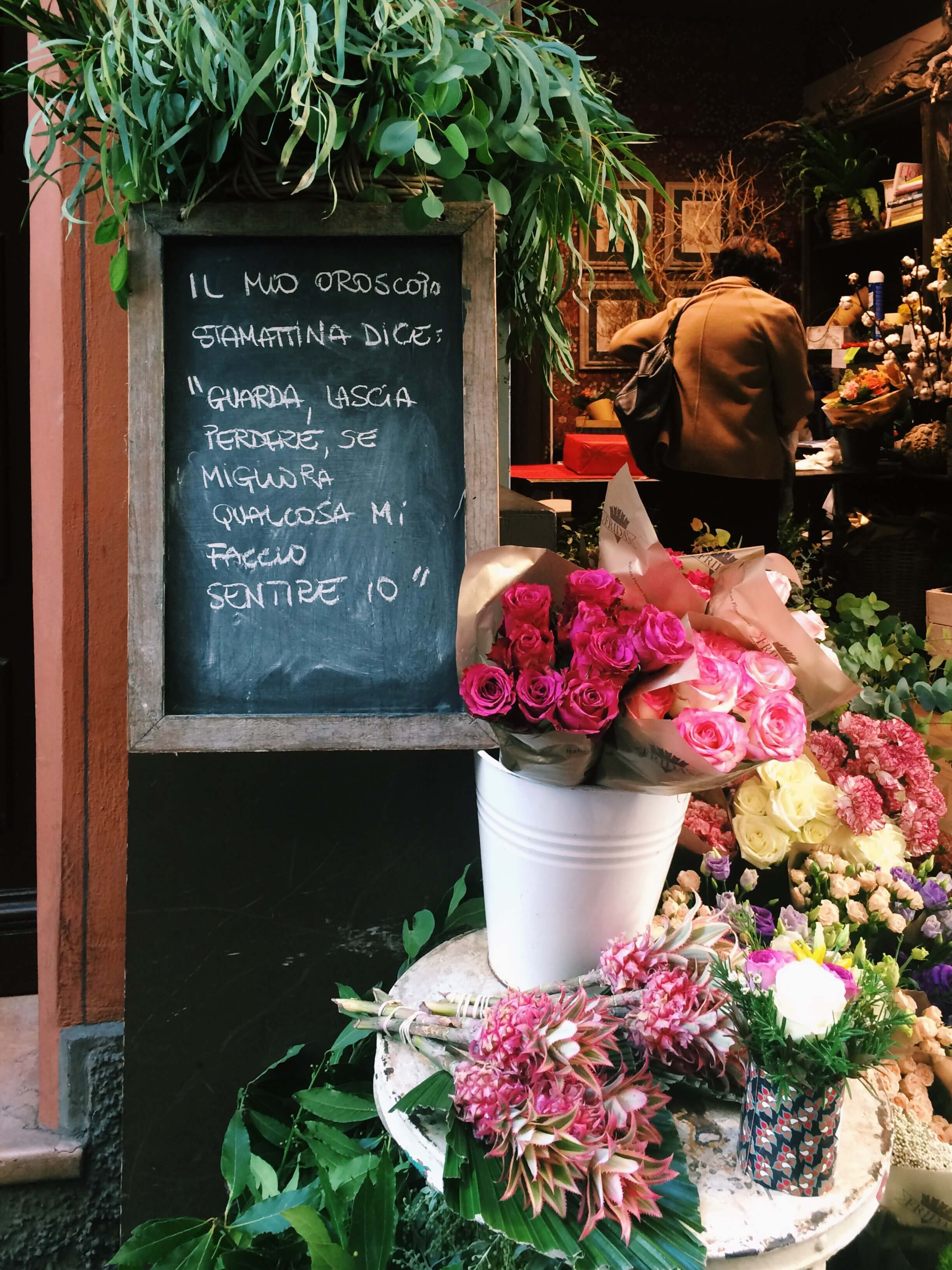 A Stop At Fridas Flower Shop For A Dose Of Happiness And Beauty