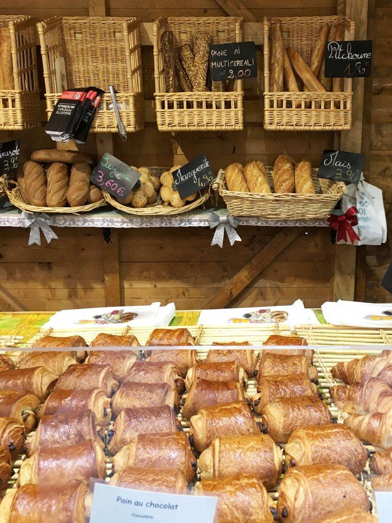 Boulangerie Bologna