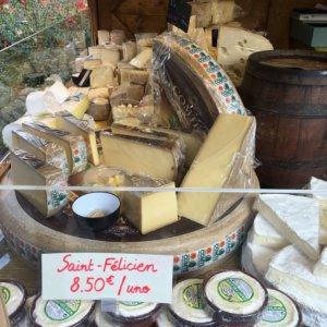 formaggi francesi mercatini Bologna