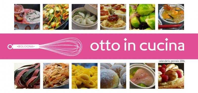 Otto in Cucina Bologna