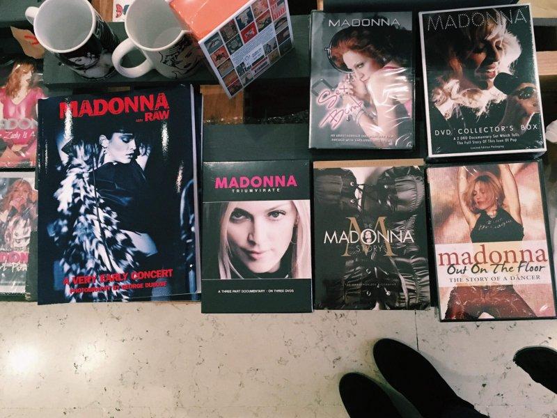 Gadget Madonna_OnoArte Bologna