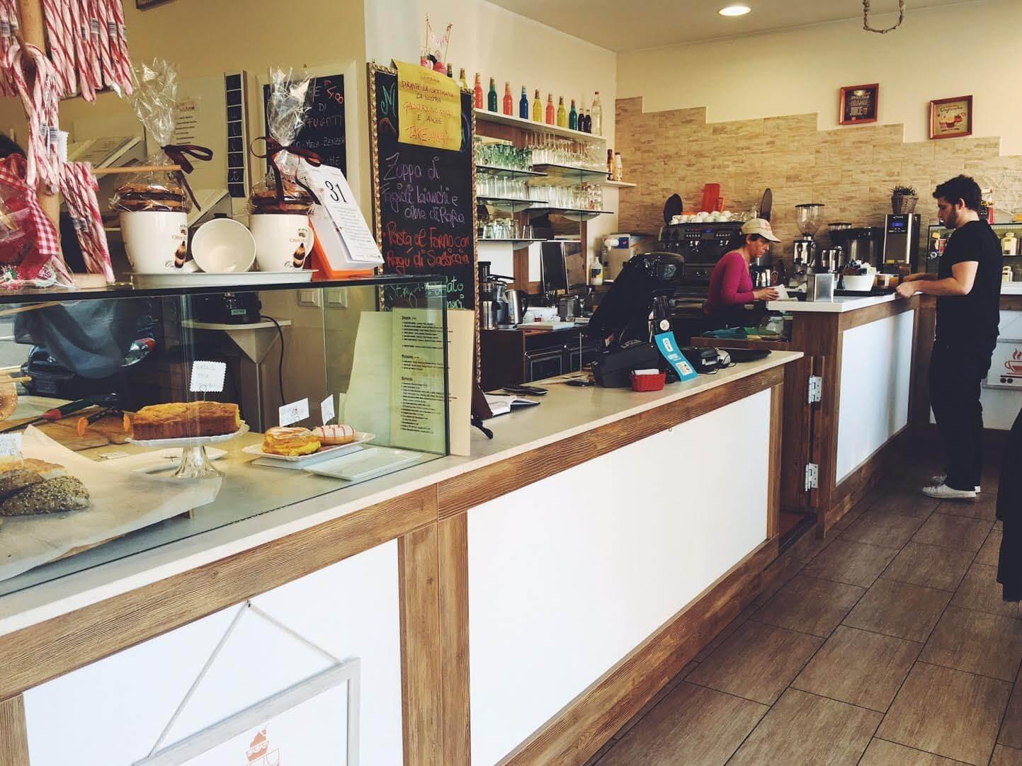 Domenica a bologna brunch da bakery station my lovely for Hotel casalecchio bologna