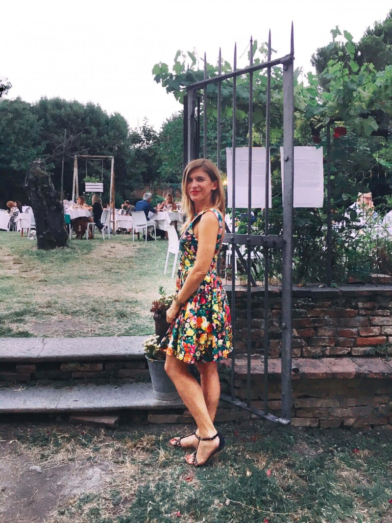 Valeria Moschet Orti di Orfeo