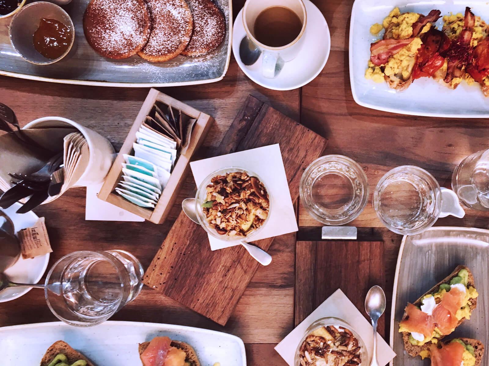 0af3c45d83 Io vi consiglio poi caldamente di accompagnare il brunch con il loro caffè  americano, in assoluto il più buono a Bologna (non a caso la miscela è  stata ...