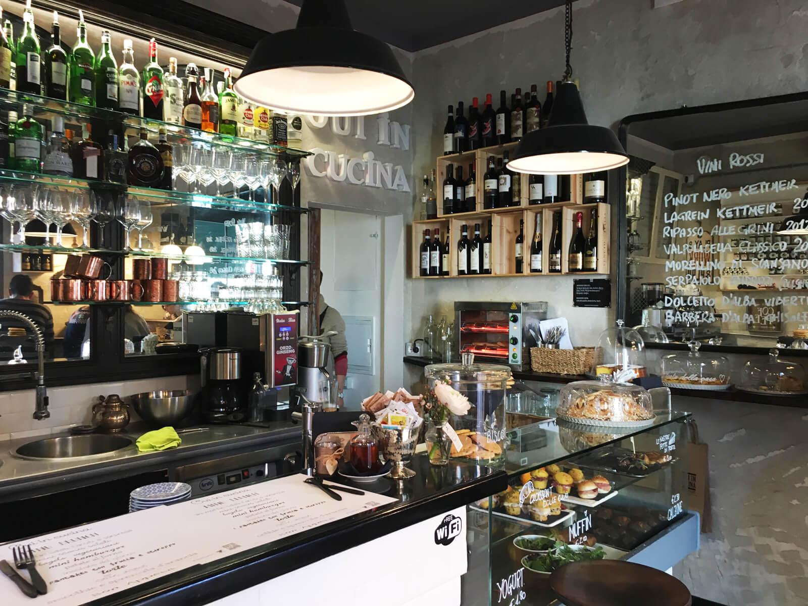 Oui in cucina bologna my lovely bologna - In cucina bologna ...