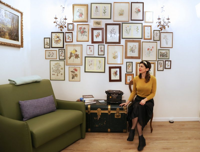 L 8 Boutique Adorabili Appartamenti Vintage Chic Dove Dormire A Bologna My Lovely Bologna